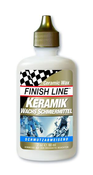 Finish Line Keramik Wachsschmiermittel 60 ml